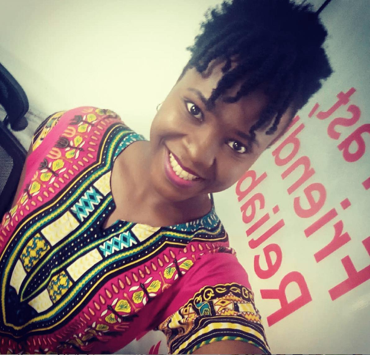 Chinenye Okebugwu